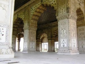 Inspiring photos - Asiam style - red fort delhi.jpg